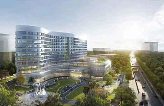 上海览海(儿童)医疗体检中心