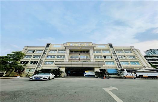 四川国际旅行卫生保健中心(成都海关体检中心)