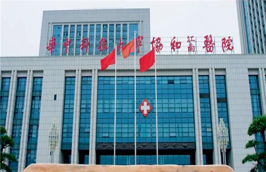武汉市江夏区第一人民医院(协和江南医院)体检中心