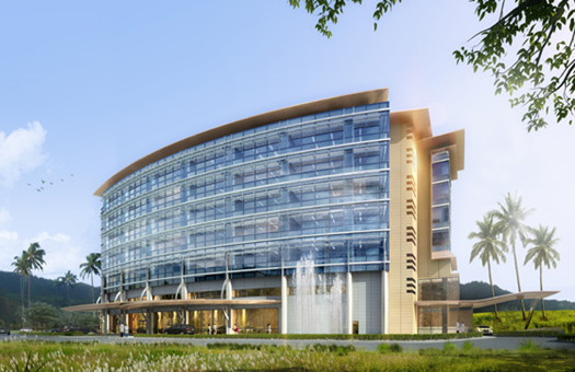 广州泰和肿瘤医院防癌早筛体检中心