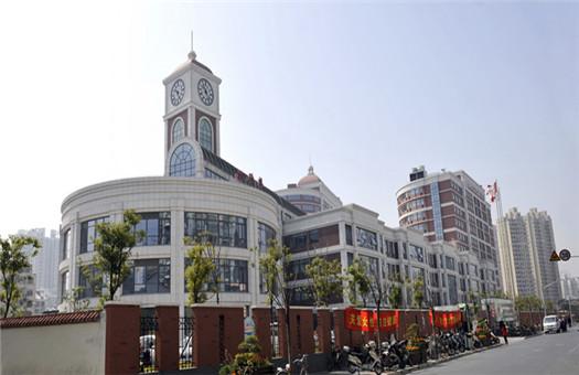 复旦大学附属妇产科医院(上海市红房子医院妇科医院)体检中心