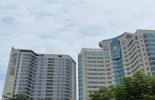 贵港市人民医院体检中心