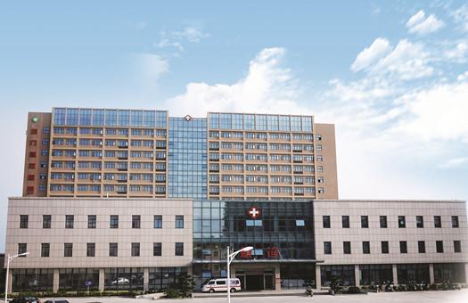 厦门莲花医院体检中心(莲河总院)