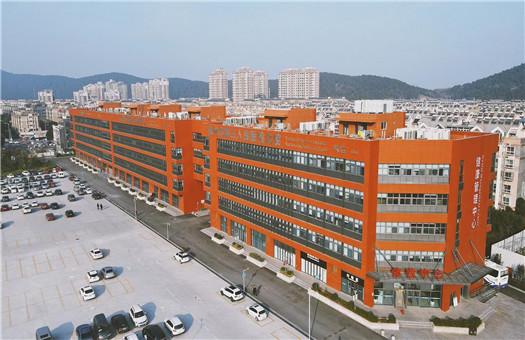 徐州新健康医院体检中心(徐州市肿瘤医院北院)